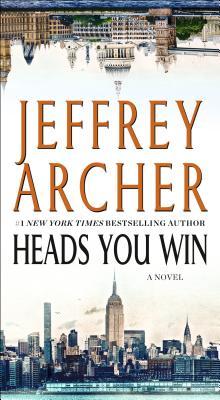 Heads You Win - Archer, Jeffrey