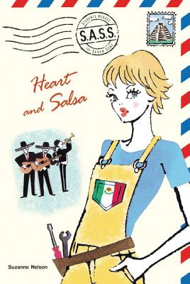 Heart and Salsa - Nelson, Suzanne