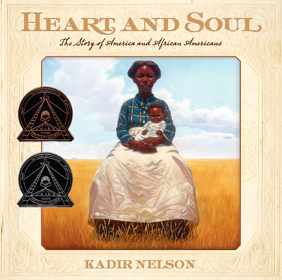 Heart and Soul: The Story of America and African Americans -
