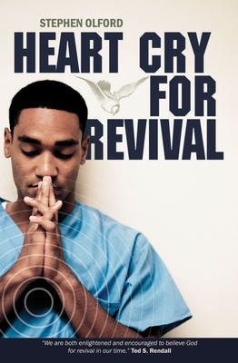 Heart Cry for Revival - Olford, Stephen F, Dr.