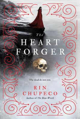 Heart Forger - Chupeco, Rin
