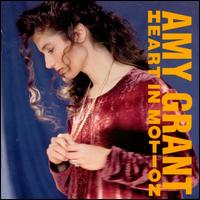 Heart in Motion - Amy Grant