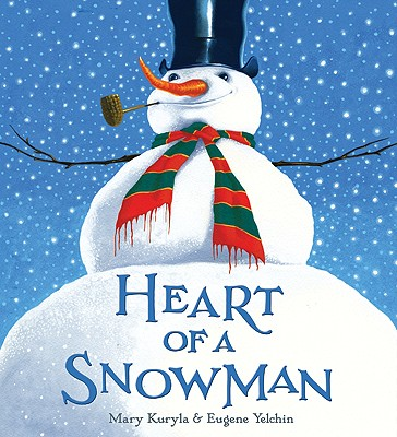 Heart of a Snowman -