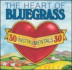 Heart of Bluegrass