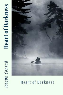 Heart of Darkness - Conrad, Joseph, and Sir Angels (Editor)