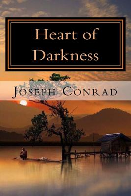 Heart of Darkness - Conrad, Joseph, and Editors, Jv (Editor)