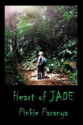 Heart of Jade - Paranya, Pinkie
