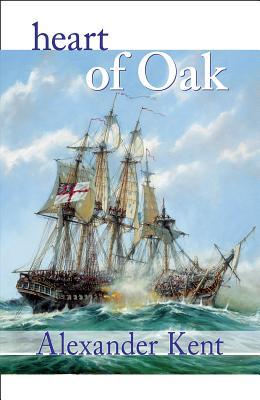 Heart of Oak - Kent, Alexander
