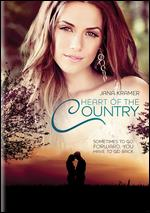 Heart of the Country - John Ward