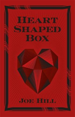 Heart-Shaped Box - Hill, Joe