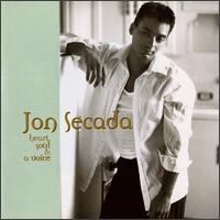 Heart, Soul & A Voice - Jon Secada