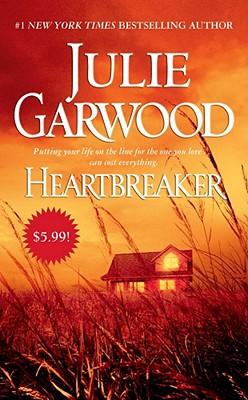 Heartbreaker - Garwood, Julie