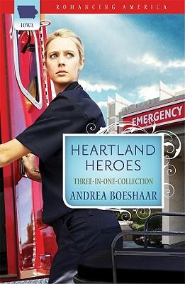 Heartland Heroes - Boeshaar, Andrea