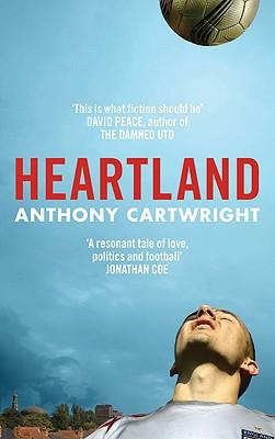 Heartland - Cartwright, Anthony