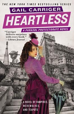 Heartless - Carriger, Gail