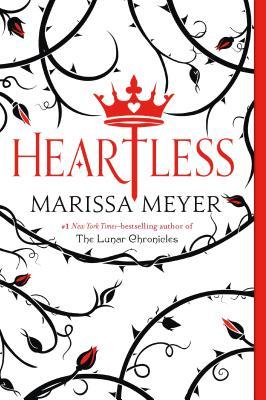 Heartless - Meyer, Marissa