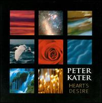 Heart's Desire - Peter Kater