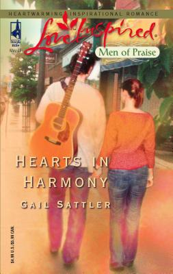 Hearts in Harmony - Sattler, Gail