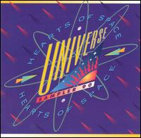 Hearts of Space: Universe Sampler 90 - Various Artists