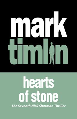Hearts Of Stone - Timlin, Mark