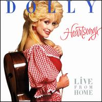 Heartsongs: Live from Home - Dolly Parton