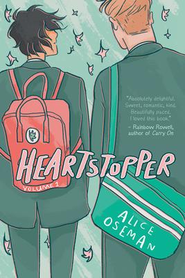 Heartstopper, Volume 1 -