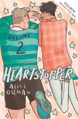 Heartstopper Volume Two - Oseman, Alice