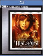 Heat and Dust [Blu-ray]
