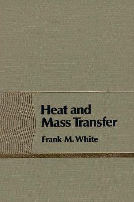 Heat and Mass Transfer - White, Frank M
