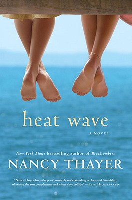 Heat Wave - Thayer, Nancy
