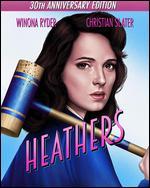 Heathers [SteelBook] [Blu-ray] - Michael Lehmann