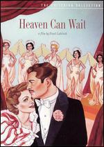 Heaven Can Wait [Criterion Collection]
