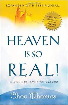 Heaven Is So Real - Thomas, Choo