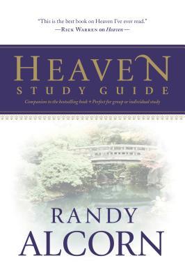 Heaven Study Guide - Alcorn, Randy