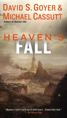 Heaven's Fall - Goyer, David S, and Cassutt, Michael