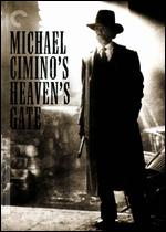 Heaven's Gate - Michael Cimino