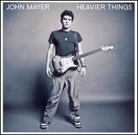 Heavier Things [LP] - John Mayer