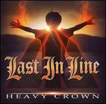 Heavy Crown
