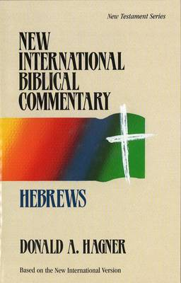 Hebrews - Hagner, Donald
