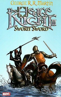 Hedge Knight II: Sworn Sword - Martin, George R R, and Avery, Ben
