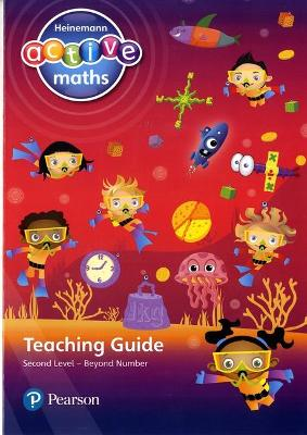 Heinemann Active Maths - Second Level - Beyond Number - Teaching Guide - Keith, Lynda, and Sinclair, Amy, and Mosley, Fran