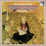 Heinrich Igaz Franz Biber: Die Rosenkranz-Sonaten