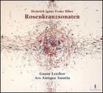 Heinrich Ignaz Franz Biber: Rosenkranzsonaten
