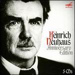 Heinrich Neuhaus: Anniversary Edition