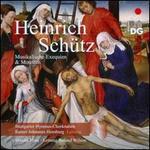 Heinrich Schütz: Musikalische Exequien & Motetten