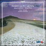 Heinrich von Herzogenberg: Wind Quintet; Wind Trio