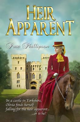 Heir Apparent - Phillipson, Prue