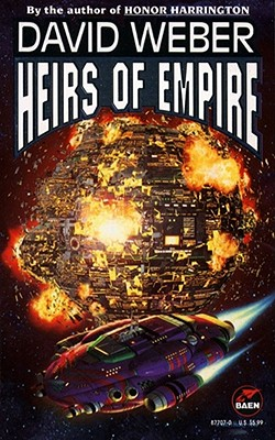 Heirs of Empire - Weber