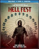 Hell Fest [Includes Digital Copy] [Blu-ray/DVD]
