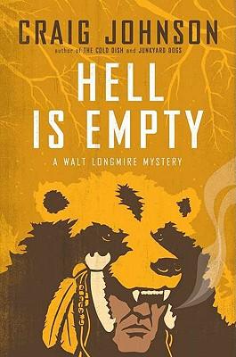 Hell Is Empty - Johnson, Craig